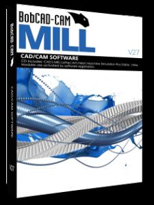 bobcad-Mill-Standard-cnc-cad-cam-software