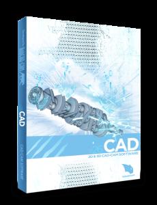 BobCAD-CAM V26 CAD