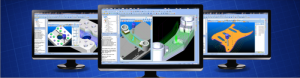 BobCAD CAD Design Software